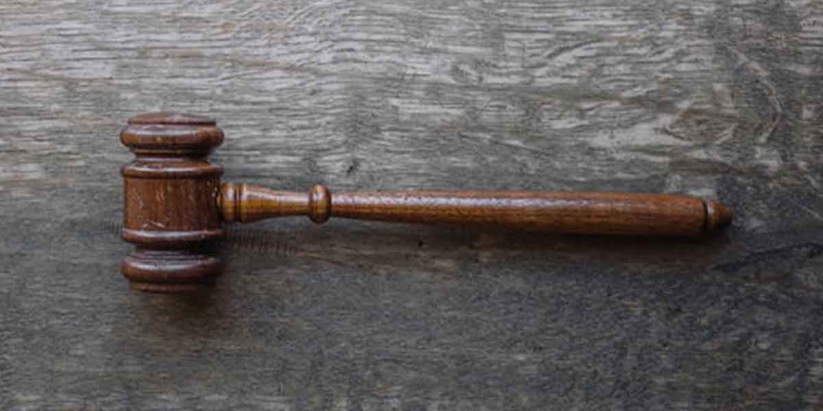 How To File A Petition In Probate Court